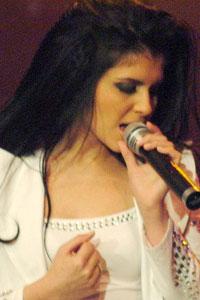 Bulgarian chalga - Ivana